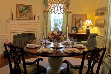 Winchester Showhouse